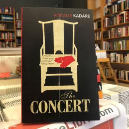 The Concert, Ismail Kadare