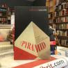 The Pyramid,  Ismail Kadare