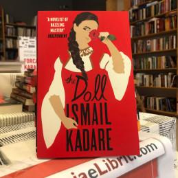 The Doll, Ismail Kadare