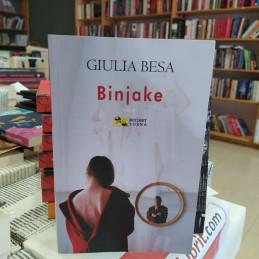 Binjake, Giulia Besa