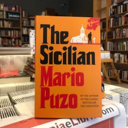 The Sicilian, Mario Puzo