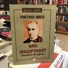 Mbi Shqiptarët, Vincenco Dorsa