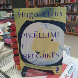 Pikëllimi i Belgjikës, Hugo...
