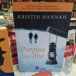 Parajsa e bardhë, Kristin...