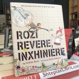 Rozi Revere, inxhiniere,...