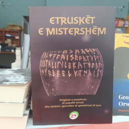 Etruskët  e mistershëm