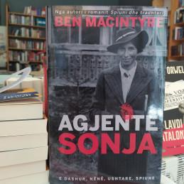 Agjente Sonja, Ben Macintyre