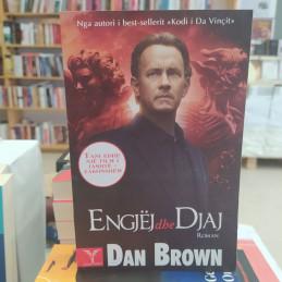 Engjëj dhe Djaj, Dan Brown