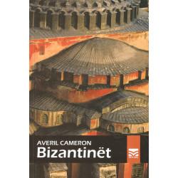 Bizantinet, Averil Cameron