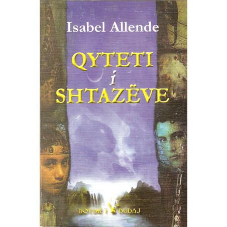 Qyteti i shtazeve, Isabel Allende