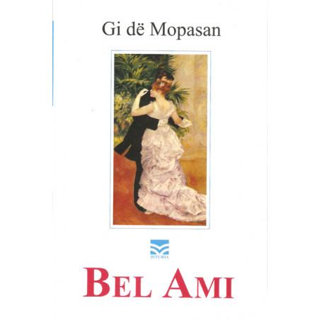 Bel Ami, Gi de Mopasan