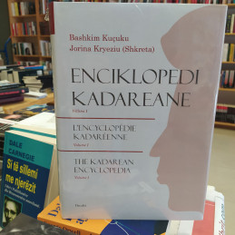 Enciklopedi Kadareane 1,...