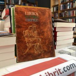 Lirika Antike Greke