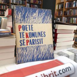Poetë të Komunës së Parisit