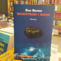 Mashtrimi i Madh, Dan Brown