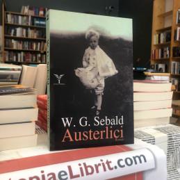Austerlici, W. G. Sebald