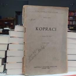 Kopraci, Molier