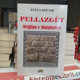 Pellazgët, Elena Kocaqi