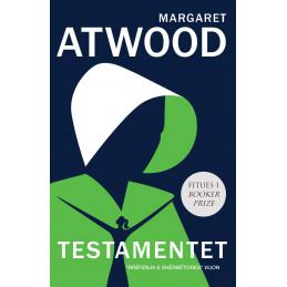 Testamentet, Margaret Atwood