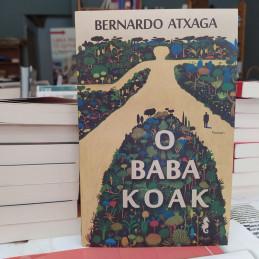 Obabakoak, Bernardo Atxaga