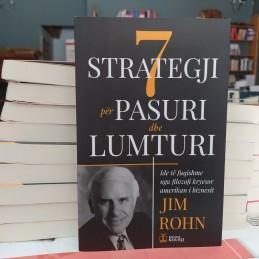7 strategji për pasuri dhe...