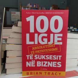 100 ligje të suksesit në...