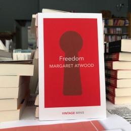 Freedom, Margaret Atwood