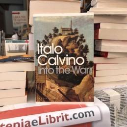 Into the War, Italo Calvino