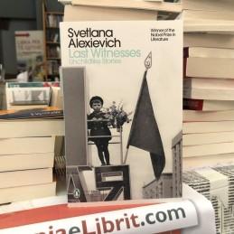 Last Witnesses, Svetlana...