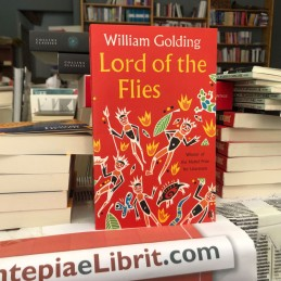 Lord of the Flies,  William...