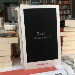 Death, Julian Barnes