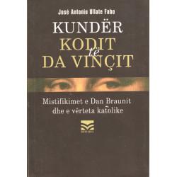 Kunder Kodit te da Vincit, Jose Antonio Ullate Fabo