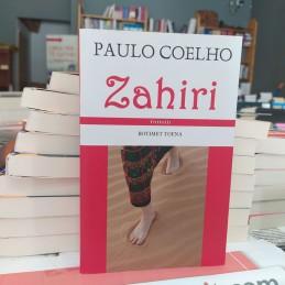 Zahiri, Paulo Coelho