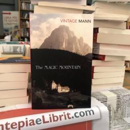 The Magic Mountain, Thomas...