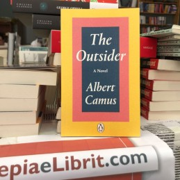 The Outsider, Albert Camus