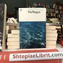The Plague, Albert Camus