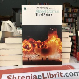 The Rebel, Albert Camus