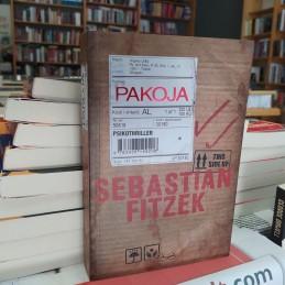 Pakoja, Sebastian Fitzek