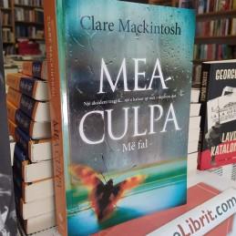 Më fal, Clare Mackintosh