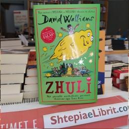 Zhuli, David Walliams