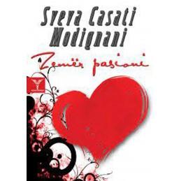 Zemër pasioni, Sveva Casati...