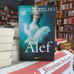 Alef, Paulo Coelho