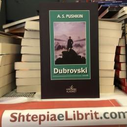 Dubrovski, A.S.Pushkin