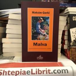 Malva,  Maksim Gorki