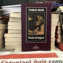 Tonio Krëgeri, Tomas Man