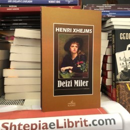 Deizi Miler, Henri Xhejms