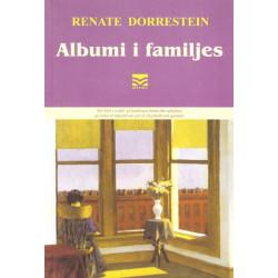 Albumi i familjes, Renate Dorrestein