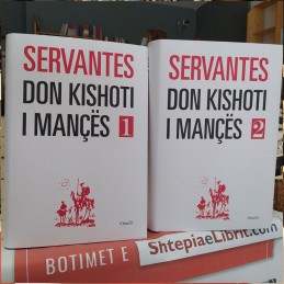 Don Kishoti i Mançes ,...