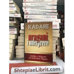Uragani i ndërprerë, ardhja e Migjenit në letërsinë shqipe, Ismail Kadare