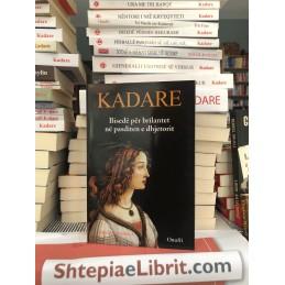 Bisedë për brilantet në pasditen e dhjetorit, Ismail Kadare